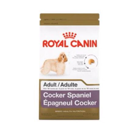 Royal-Canin-Breed-Health-Nutrition-Cocker-Spaniel-Adult-dry-dog-food