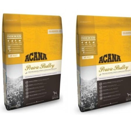 Acana Classics Chicken Two Bags(1)